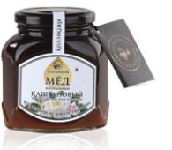 Каштановый мед, 500г